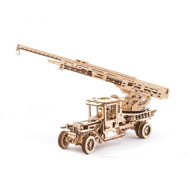 Gasilski avto model